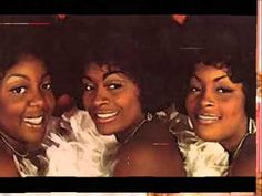 The Love Unlimited Orchestra - I Can't Let Him Down - YouTube
