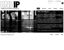 A Website for Unzip