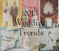 Trend-Lace & Laser cutting  2013 Wedding Trends| Hakim Sons Films| Dallas, Texas