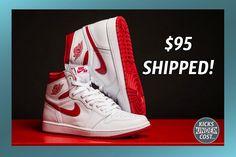 9d7bde181a4e The Jordan 1 High OG is on sale for  95 shipped!