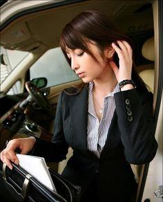 Working women in Japan