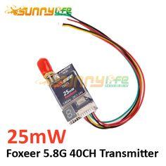 $19.85 (Buy here: https://alitems.com/g/1e8d114494ebda23ff8b16525dc3e8/?i=5&ulp=https%3A%2F%2Fwww.aliexpress.com%2Fitem%2FFoxeer-TM25-5-8G-40CH-25mW-Mini-Race-Band-VTX-FPV-Transmitter-for-QAV250-210-Mini%2F32686790471.html ) Foxeer TM25 5.8G 40CH 25mW Mini Race Band VTX FPV Transmitter for QAV250 210 Mini Quadcopter for just $19.85