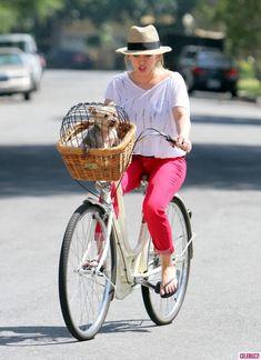 Hilary Duff Style Thread - Page 20 - PurseForum