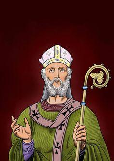Filosofía Apuntes: San Anselmo de Canterbury - Vida y obra (1033 - 11...