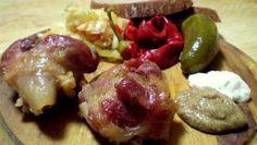 vepřové maso | Vaření s Tomem Chicken, Meat, Cubs, Kai