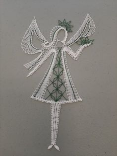 Human Figures, Lace Heart, Lace Jewelry, Bobbin Lace, Blog, Lace Detail, Angels, Butterfly, Embroidery