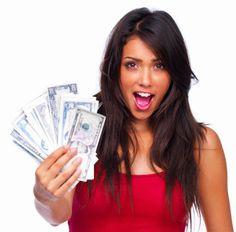 The Best Way To Make Money Online. £19.99, via Etsy.