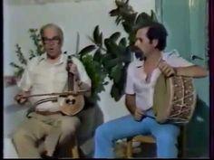 ΓΙΑΝΝΗΣ ΔΕΡΜΙΤΖΑΚΗΣ - ΚΡΗΤΙΚΟΠΟΥΛΑ ΚΟΠΕΛΙΑ
