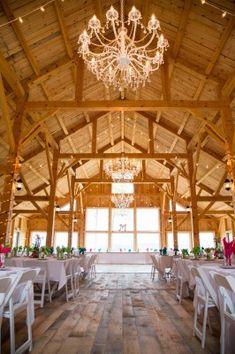Granite Ridge Estate and Barn   Norway, Maine, United States - Venue Report