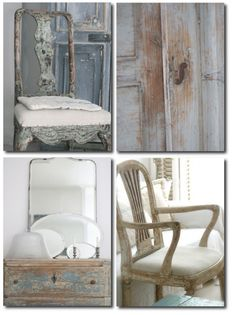 Swedish Paint Finishes, Keywords:Gustavian, Gustavian Furniture, Distressed Furniture, Country French Furniture, Shabby Chic Furniture, Scandinavian Design, Nordic Style, Swedish Furniture, Swedish Decorating, Mora Clocks