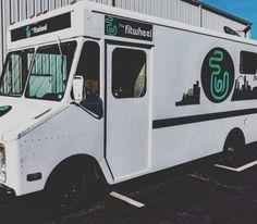 Chevy Step Van Used as Mobile Retail Truck in St. Louis, MO Chevy Models, Step Van, St Louis Mo, Food Truck, Rat, Recreational Vehicles, Retail, Trucks, Ideas
