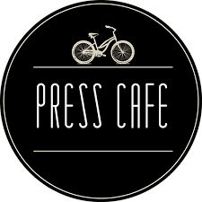 Press Cafe, Edwards Ranch Rd - try the cafe burger or breakfast Press Cafe, Bar Method, Cafe Logo, Fort Worth, Coffee Shop, Signage, Texas, Restaurant, Logos
