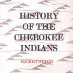 History of the Cherokee Indians