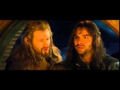 The Hobbit: The Unexpected Crack Vid - YouTube