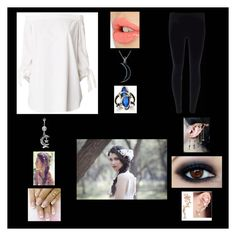 """Elf"" by emoney1218 ❤ liked on Polyvore"