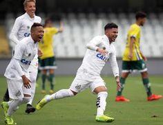 Blog Esportivo do Suíço:  Santos vence Luverdense na Vila e avança na Copa do Brasil sub-20