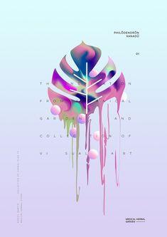 Consultez ce projet @Behance: \u201cHERBAL GARDEN | VISUAL ART\u201d https://www.behance.net/gallery/47292953/HERBAL-GARDEN-VISUAL-ART