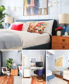 emily henderson bedroom makeover 13