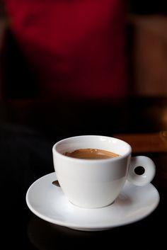 #espresso #coffee