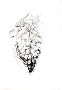 258 Seed Bank, My Works, Drawings, Art, Art Background, Kunst, Drawing, Portrait, Art Education