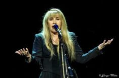 Stevie Nicks Mohegan Sun Arena 2016