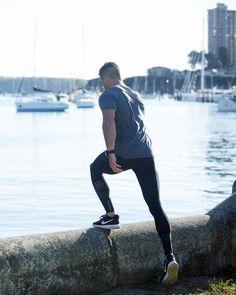 fff133cc2ae56 Our K-PROPRIUM high-compression leggings strap your muscles into place to  maximise performance