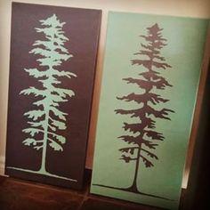 Sitka Spruce Tree Tattoo 41 Ideas For 2019 Tree Tattoo Side, Pine Tree Tattoo, Teal Christmas Tree, Christmas Tree Painting, Tree Tattoo Meaning, Tree Of Life Artwork, Family Tree Designs, Plasma Cutter Art, Oak Tree Wedding