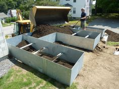 cor ten steel planters to concrete walls details - Google Search