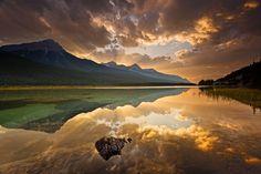 Beauty Creek, Jasper National Park, jaypatelphotography.com