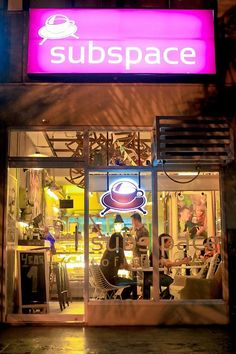 Subspace Coffee House, Pasig Philippines~