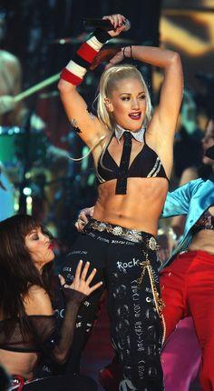 Gwen Stefani...For listening his songs visit our Music Station http://music.stationdigital.com/ #gwenstefani