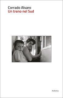Conchiglie: Un treno nel Sud di C.Alvaro: le mie recensioni su...