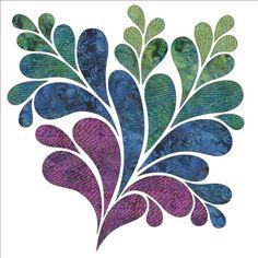 Tapestry - Block - Applique