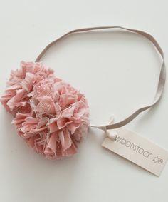 shopminikin - Woodstock London Party Headband,  (http://www.shopminikin.com/woodstock-london-party-headband-pink/)