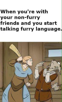 Its funny though. I get stared at for a second when I say paws instead a hands Furry Meme, Furry Wolf, Funny Animal Memes, Funny Animal Pictures, Funny Relatable Memes, Funny Images, Army Jokes, Deadpool Pikachu, Jokes