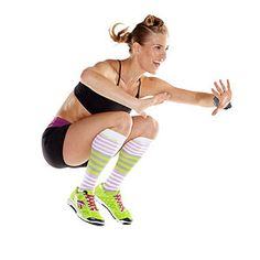 Burn calories and fat in just 20 minutes with this CrossFit sample circuit workout.