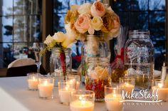 #Michigan wedding #Chicago wedding #Mike Staff Productions #wedding details #wedding photography #wedding dj #wedding videography #wedding photos #wedding pictures #wedding reception #wedding reception centerpiece #wedding reception decor