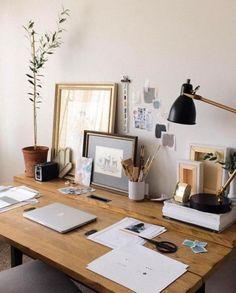 35 Best Creative Desk Design