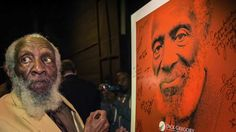 Dick Gregory exposes Charleston CHURCH Shooting as A Hoax! Most terrorists are false flag terrorists, or are created by our own security services. In the United States, every single terrorist incident we have had has been a false flag, or has been an informant pushed on by the FBI. In fact, we now have citizens taking out restraining orders against FBI informants that are trying to incite terrorism. We've become a lunatic asylum.