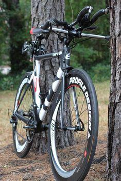 Cervelo P3 /by lordrashmi #tri #TT #bicycle