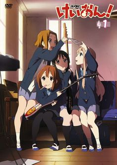 k-on - Buscar con Google