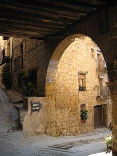 Horta de Sant Joan - Terra Alta