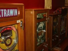 'The Vintage Arcade' at Bluecoat Chambers | The Beatles Story, Liverpool