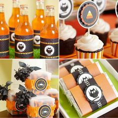 Halloween Party Ideas from Better Homes and Gardens, posted at Pizzazzerie  http://pizzazzerie.com/wp-content/uploads/2011/08/better-homes-gardens-halloween-shoot-1.jpg
