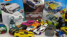 NEW HOT WHEELS DIE CASTS