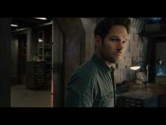 Marvel Releases Sneak Peak Teaser Trailer for Tomorrow's Actual Trailer for 'Ant Man' | FangirlNation