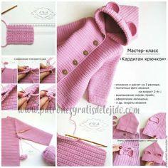 cardigan-crochet-paso-a-paso