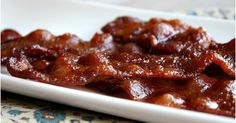 Union Chef: Candied Bacon