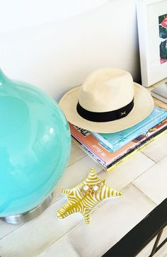 Kelly Golightly Home Tour on Glitter Guide