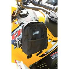 MadDog GearTank Top ATV Saddle Bag. For product info go to:  https://www.caraccessoriesonlinemarket.com/maddog-geartank-top-atv-saddle-bag/